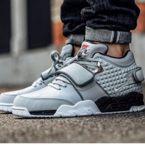 Nike Shoes   Nike Air Trainer Victor